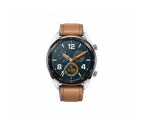 Смарт-часы Huawei Watch GT Brown Hybrid Strap