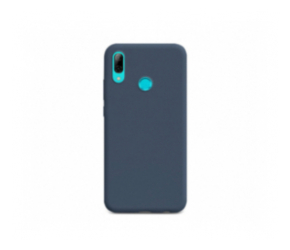 Клип-кейс Huawei P smart Z PC case Синий