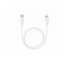 Apple Lightning to USB-C Cable Белый