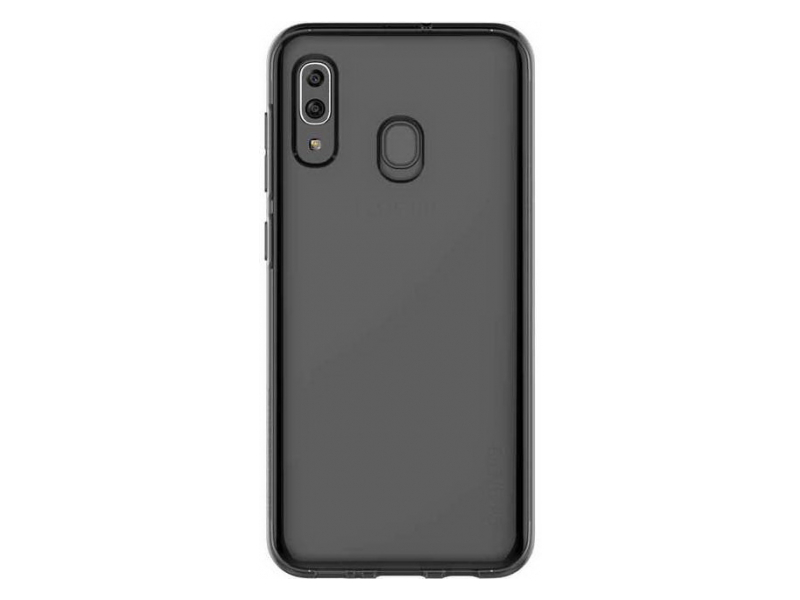 Клип-кейс Samsung Galaxy A30s (A307) Araree BackCover Черный