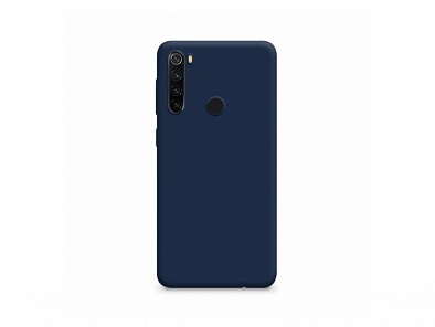 Клип-кейс Xiaomi Redmi Note 8T Меридиан Gresso Синий