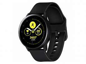 Смарт-часы Samsung Galaxy Watch Active R-500
