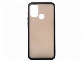 Клип-кейс Honor 9A New Hard case Черный