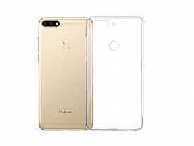 Клип-кейс Honor 7A Pro/Honor 7C/Y6 Prime Ultra Slim Activ